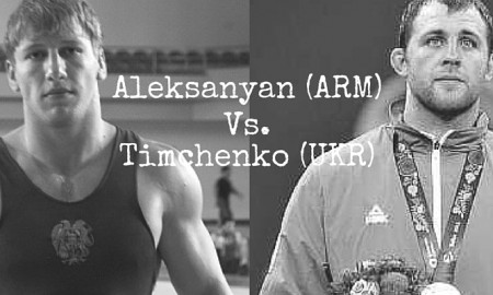 Aleksanyan vs Timchenko