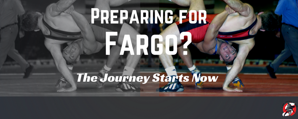 Preparing for Fargo
