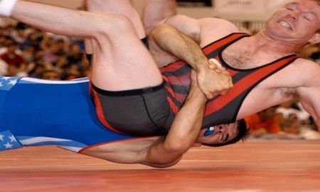 UA Greco Olympic Trials Coming Soon