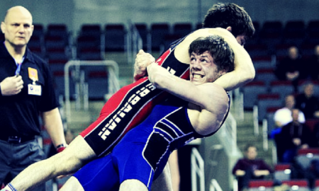 2016 Greco European Championships