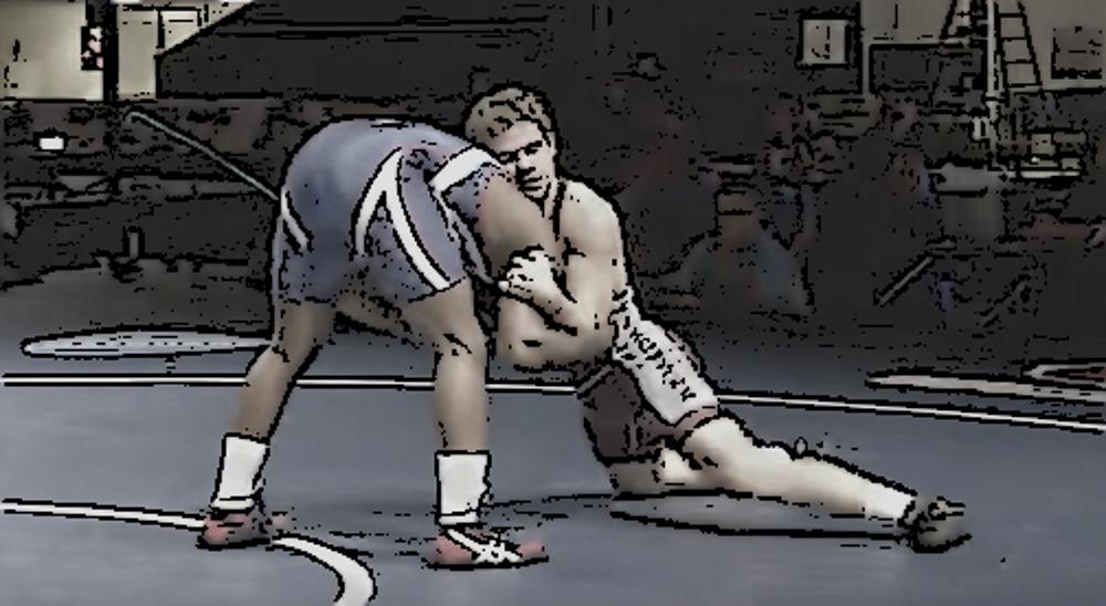Patrick Smith vs Justin Lester