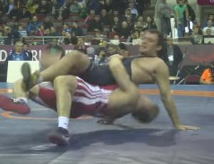 Aleksanyan guts Timchenko