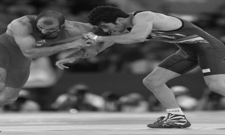 Tuesday Greco roman wrestling news