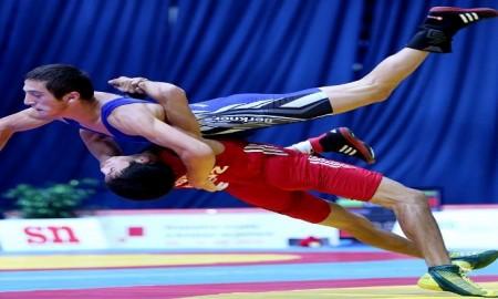 Gio Meladze - U23 European Championships