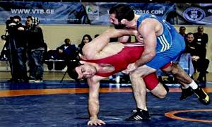 European Greco OG Qualifier