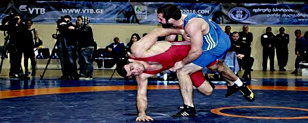 European Greco OG Qualifier