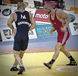 Jim Pettersson vs Janikowski