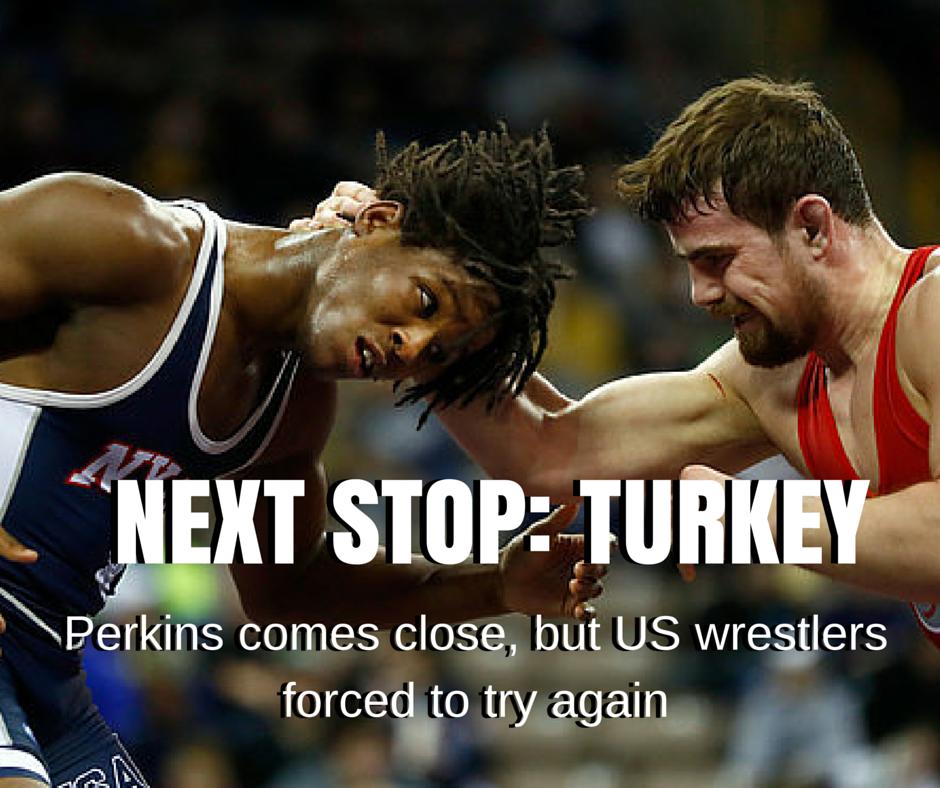 NEXT STOP- TURKEY (1)
