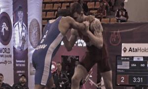 Thielke vs Sharma