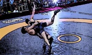 2016 US Greco Roman Olympic Trials Primer