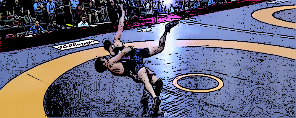2016 US Greco Roman Olympic Trials Primer