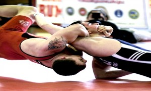 2016 Greco Last Chance Qualifier