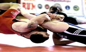 2016 Greco Last Chance Qualifier