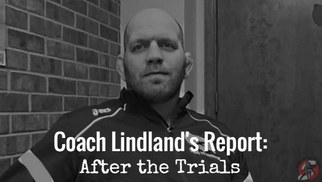 Lindland Report 2