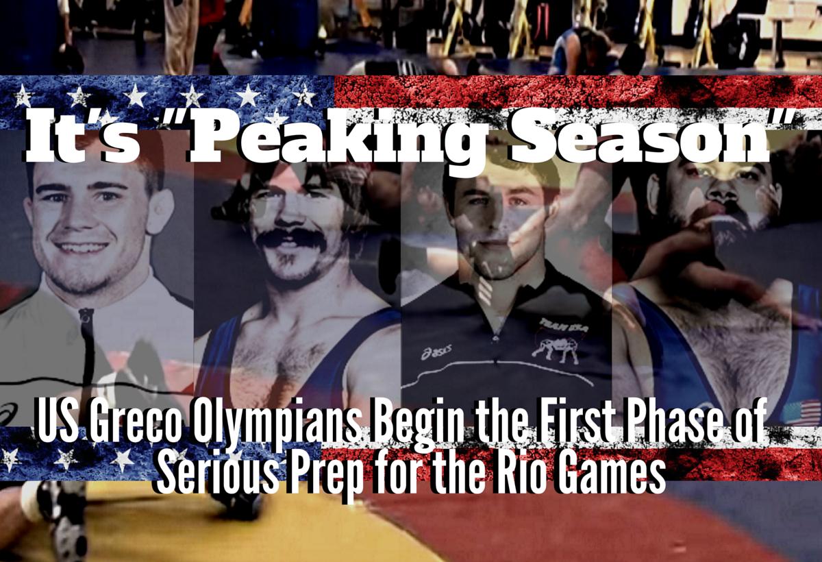 It's -Peaking Season-