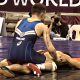 Thielke named Athlete of the Week by USAW