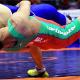 Chunayev at 2nd OG World Qualifier