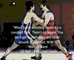 Lindland quote