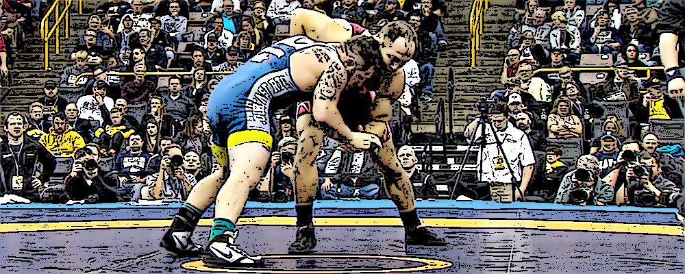 Ben Provisor 2016 Olympic Trials Finals