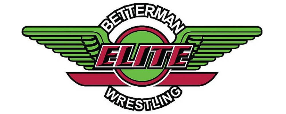 2016 Betterman Elite Wrestling Camps