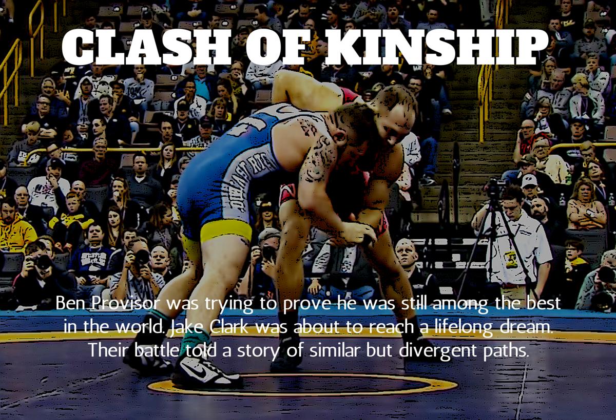 CLASH OF KINSHIP