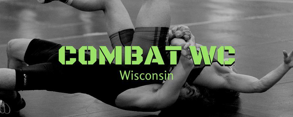 Combat Wrestling Club Wisconsin