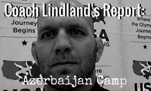 Lindland Weekly Report - Azerbaijan