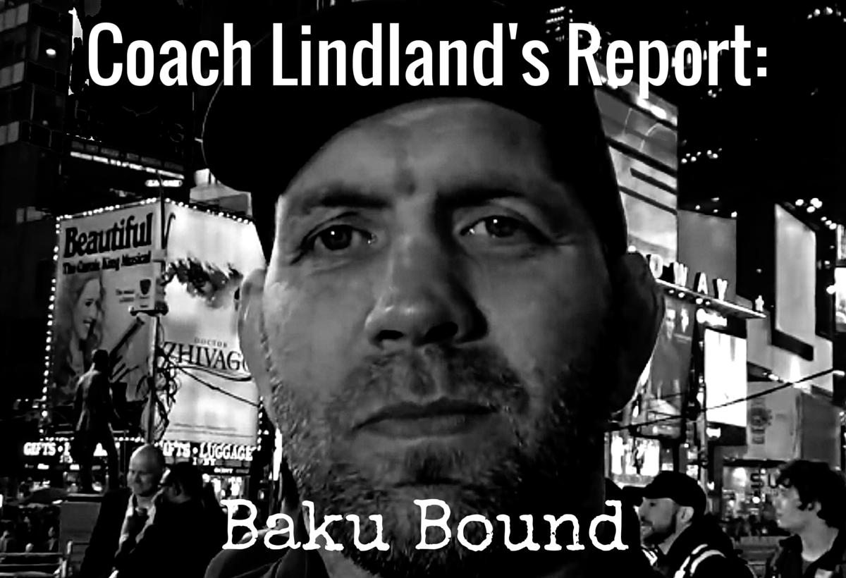 Coach Lindland's Report- (7)