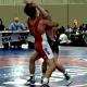 Junior Greco National Duals Mitch McKee