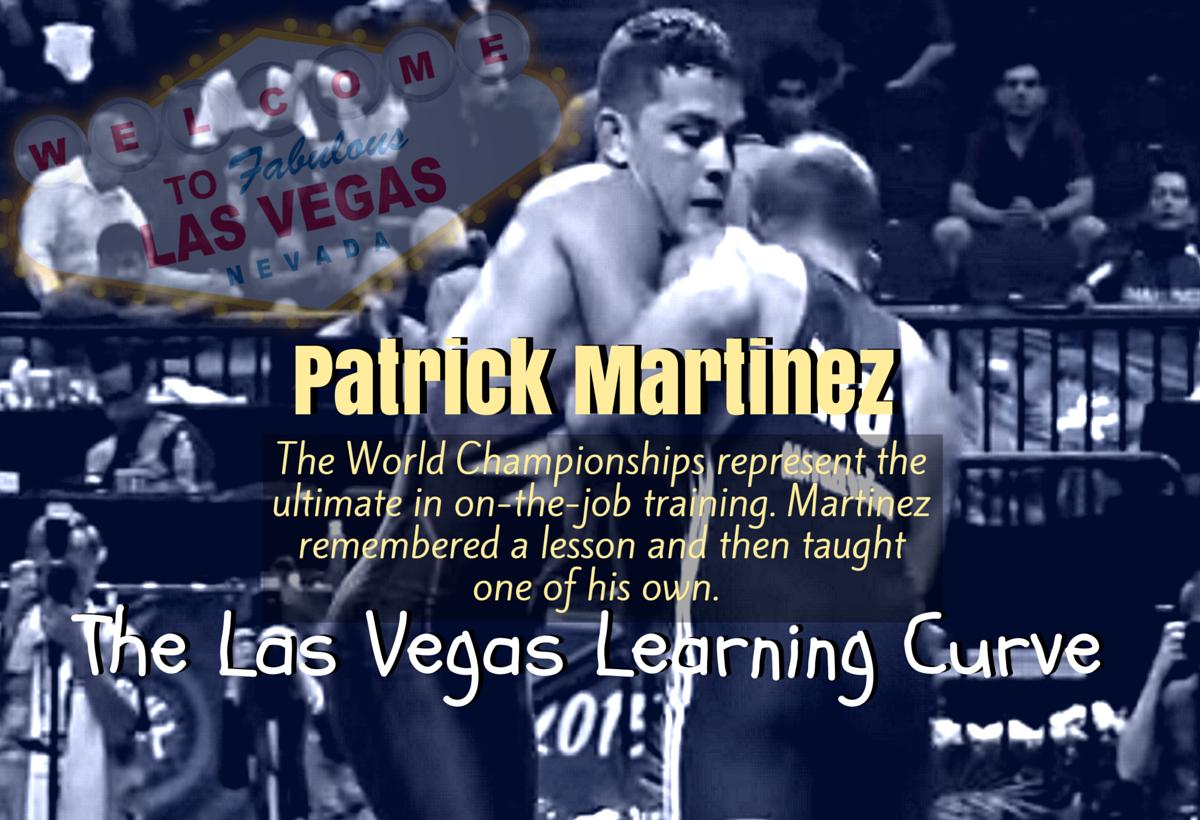 Patrick Martinez