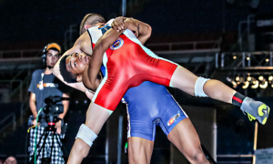 Monday Roundup - Fargo Greco Nationals