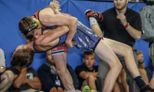 Tyler Curd and Nick Raimo among 2016 Cadet National champions