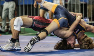 2016 Junior Greco National finals