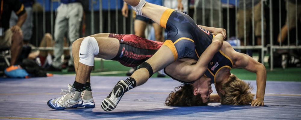 2016 Junior Greco National finals