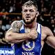 Ben Provisor 2016 greco roman olympics 85 kg