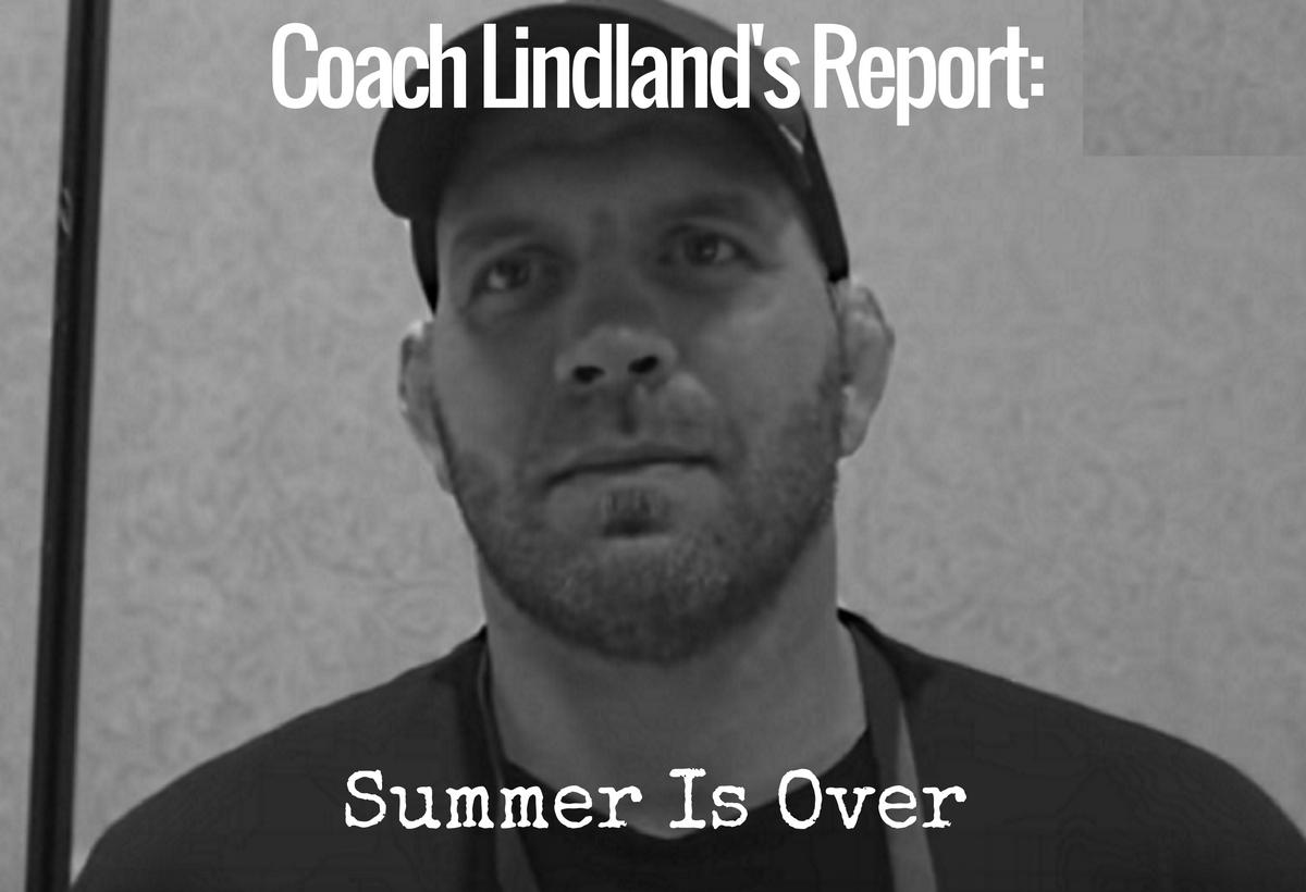coach-lindlands-report