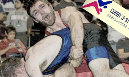 curby 3-style wrestling club, troy, new york