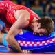 Andy Bisek falls in UWW rankings