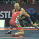 Clay Lautt won first round at the 2016 Cadet World Championships