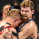 patrick smith (minnesota storm) is focused on the greco non-olympic weight worlds