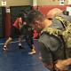 US Greco Roman self-defense
