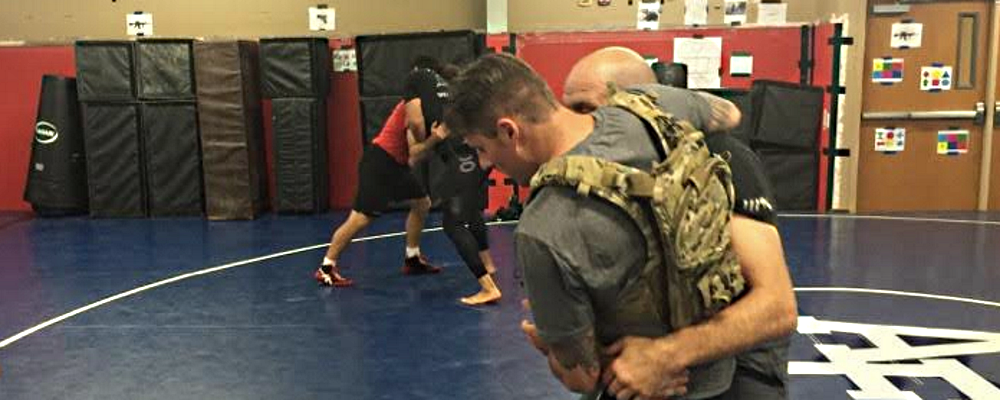 VIDEO: US Greco Roman Coaches and Wrestlers Train with