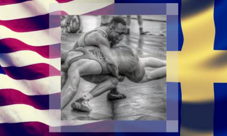 US Greco Roman 2016 Klippan Cup Roster