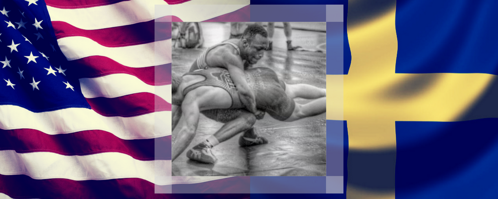 US Greco Roman 2016 Klippan Cup Roster