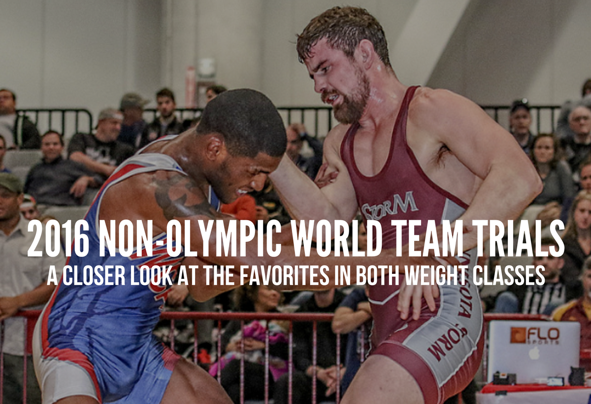 2016-non-olympic-world-team-trials
