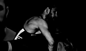 Jim Gruenwald, US Greco Roman wrestling