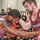 2016 Bill Farrell Memorial Open hosts the 71 kg non-Olympic World Team Trials