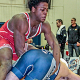 Kamal Bey will competing at the Bill Farrell/NYAC Open