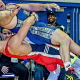 The US Greco contingent returns home from Sweden this week