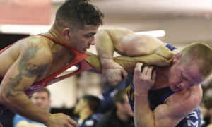 Patrick Martinez, 80 kg US Non-Olympic World Team Trials